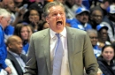 """Calipari mentions Grant Williams """"flopping all over the place"""" in SEC Tournament"""