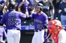 Trevor Story: Rockies' offense will be more productive than 2018 version