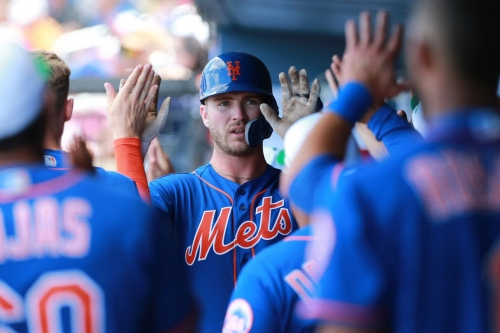 Mets Morning News for March 18, 2019
