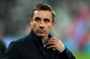 Gary Neville identifies 'big moment' in title race between Man City and Liverpool FC