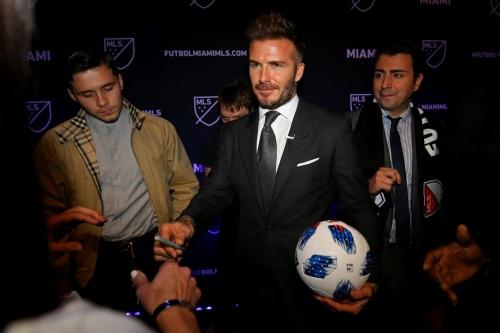 Links: Inter Miami proposes temporary stadium for two seasons