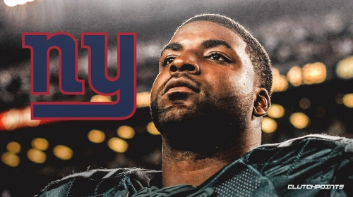 Report: Giants interested in Vinny Curry