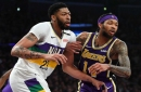 Why Brandon Ingram's Surgery Could Change Lakers Summer Plans