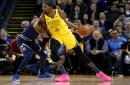Latest Warriors' injury report on Durant, Cousins & Iguodala
