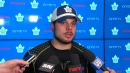Why fighting through adversity is important lesson for Leafs