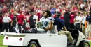 Former Seahawks safety Earl Thomas finally explains that middle finger