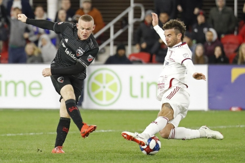 MLS Weekly Wrap Up: Wayne Rooney nets a hat trick