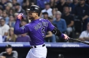 Carlos Gonzalez: A look back at the all-star outfielder's career in Colorado