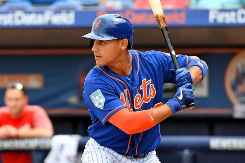 Mets comeback falls short against Nationals