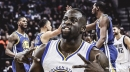 Draymond Green says if he was on another team, he would hope something would tear the Warriors apart