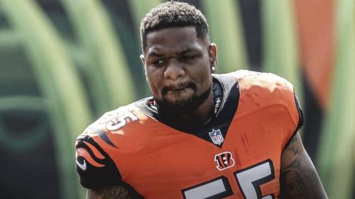 Raiders rumors: Oakland has interest in signing Vontaze Burfict