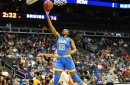 UCLA Women's Basketball Earns a 6 Seed, Will Play Tennessee on Saturday