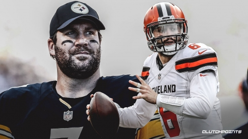 3 reasons the Steelers will beat out the Browns to win the AFC North in 2019