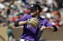 Rockies Recap: Kyle Freeland experiments; Ryan McMahon blasts 466-foot homer