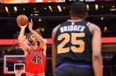 Open Thread: Phoenix Suns (17-54) vs. Chicago Bulls (19-52)