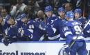Lightning, hockey fans react to Steven Stamkos' new record