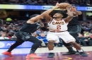 Detroit Pistons stunned late by young Cavaliers, lose 126-119