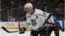 Kings' Jeff Carter 'proud' to reach 700-point plateau