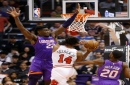 Devin Booker, Deandre Ayton not enough as short-handed Suns fall to Bulls at home