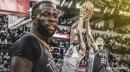 Warriors' Draymond Green calls out NBA for crazy San Antonio-Minnesota back-to-back