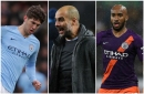 Man City news and transfers LIVE latest injury news as John Stones pulls out of England camp