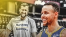 Warriors' Stephen Curry says Andrew Bogut lived up to his clips on YouTube