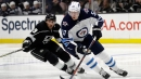 Kings eliminated from playoff race with loss to Jets