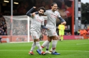 Virgil van Dijk sends message to Liverpool teammate Mohamed Salah amid form struggles