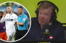 'Have you lost the plot?' talkSPORT host says Man City should offer Swansea City a replay as VAR row continues