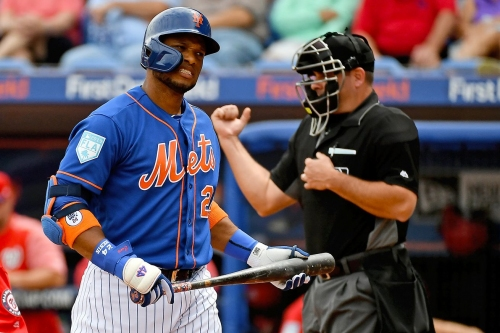 Mets Morning News for March 19, 2019