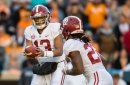 Jumbo Package: Alabama Football returns to the practice field