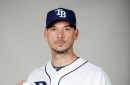 View from the Catwalk: Charlie Morton is ready
