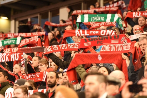 Toronto FC is giving a ticket discount to WTR readers