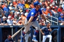 The time for Pete Alonso is now