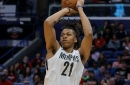 Hawks reportedly add Deyonta Davis on 10-day contract