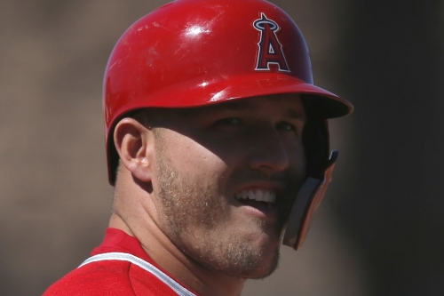 Mike Trout to sign record breaking 12 year / 430 million extension with The Angels