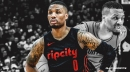 Damian Lillard wants to go down as the best Blazers player ever
