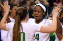 2-Seed Ducks Set to Face 15-Seed Portland State