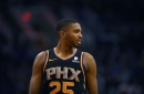 Mikal Bridges is exactly what the forgotten Phoenix Suns have been looking for