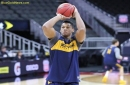 CBI Benefits Young Mountaineers Now; Next Year For Konate?