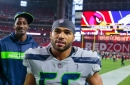 The completely risk free nature of Mychal Kendricks' contract with the Seahawks