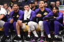 Kobe Bryant Recognizes Talent Of Lonzo Ball, Brandon Ingram & Kyle Kuzma, But Would Trade Lakers Young Core For Anthony Davis