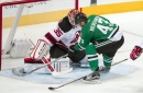 Stars, While Hoping To Solidify Playoff Spot, Host Panthers Tonight