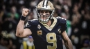 Drew Brees has 2-3 more years says former Saints teammate