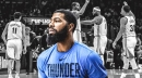 Thunder's Markieff Morris takes an introspective look at what ails the Warriors