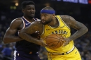 Warriors' DeMarcus Cousins to sit vs. Minnesota