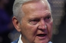 Jerry West, Terry Stotts share special friendship
