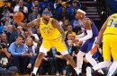 DeMarcus Cousins out, Andre Iguodala probable vs. the Timberwolves