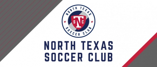 The North Texas SC kits are coming soon, let's have some design fun