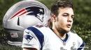 Report: Patriots re-sign punter Ryan Allen